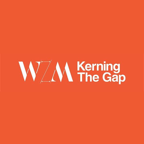 Kerning The Gap