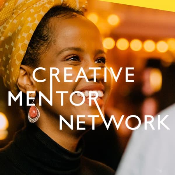 Creative Mentor Network