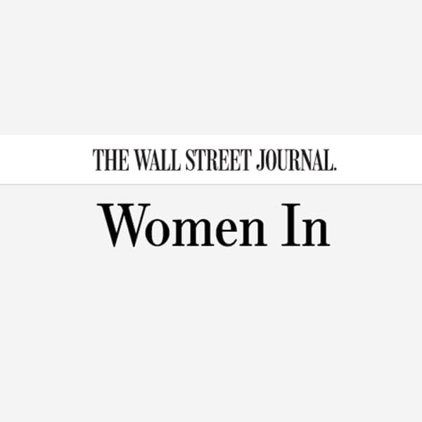 WSJ Women In Series