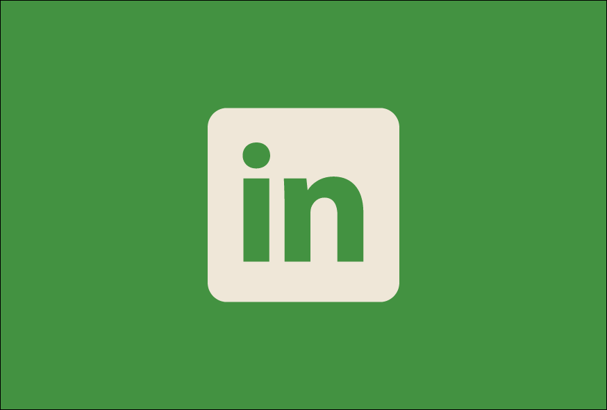 Link UP with us on LinkedIn